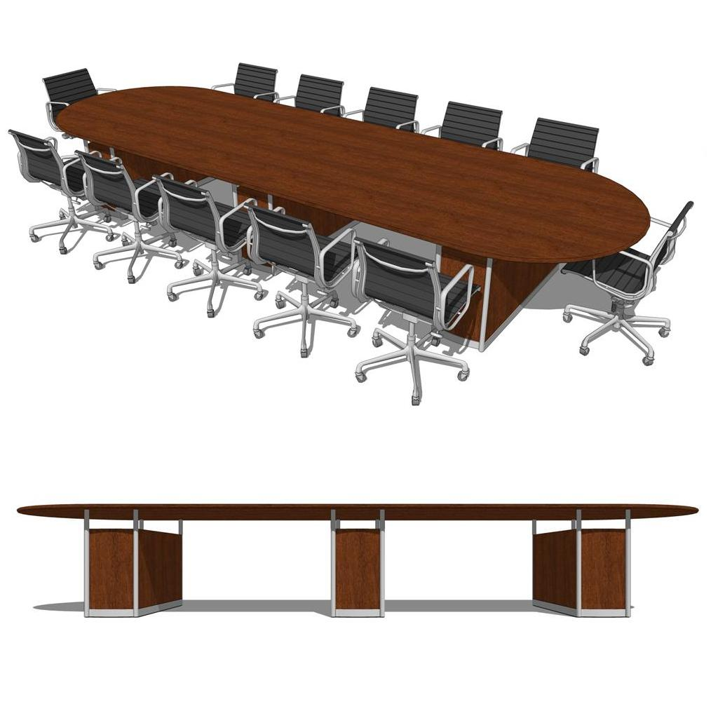 Duovo Conference Room Group. Great for a large con....