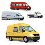 Mercedes Sprinter Fleet