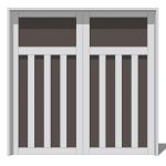 View Larger Image of Jeld-Wen Series 4 Garage Doors