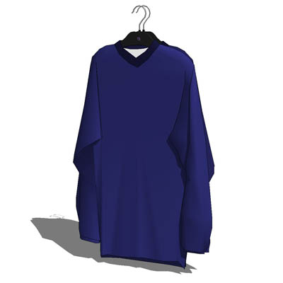 A range of sweaters designed primarily for shop di....