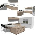 Integra Kitchen Set. Everything is included except...