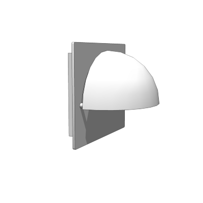 Homann Wall provides asymmetrical downlight; as th....