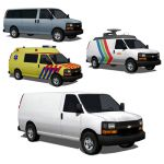 Chevrolet Express Set