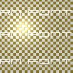 Non-tiling metallic texture for use in surface eff...